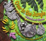 Recommended Children's Book: Over in the Jungle - Cover Image