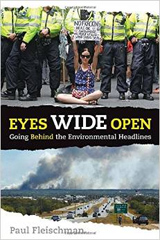 Great Book for Teens and Young Adults about the Environment